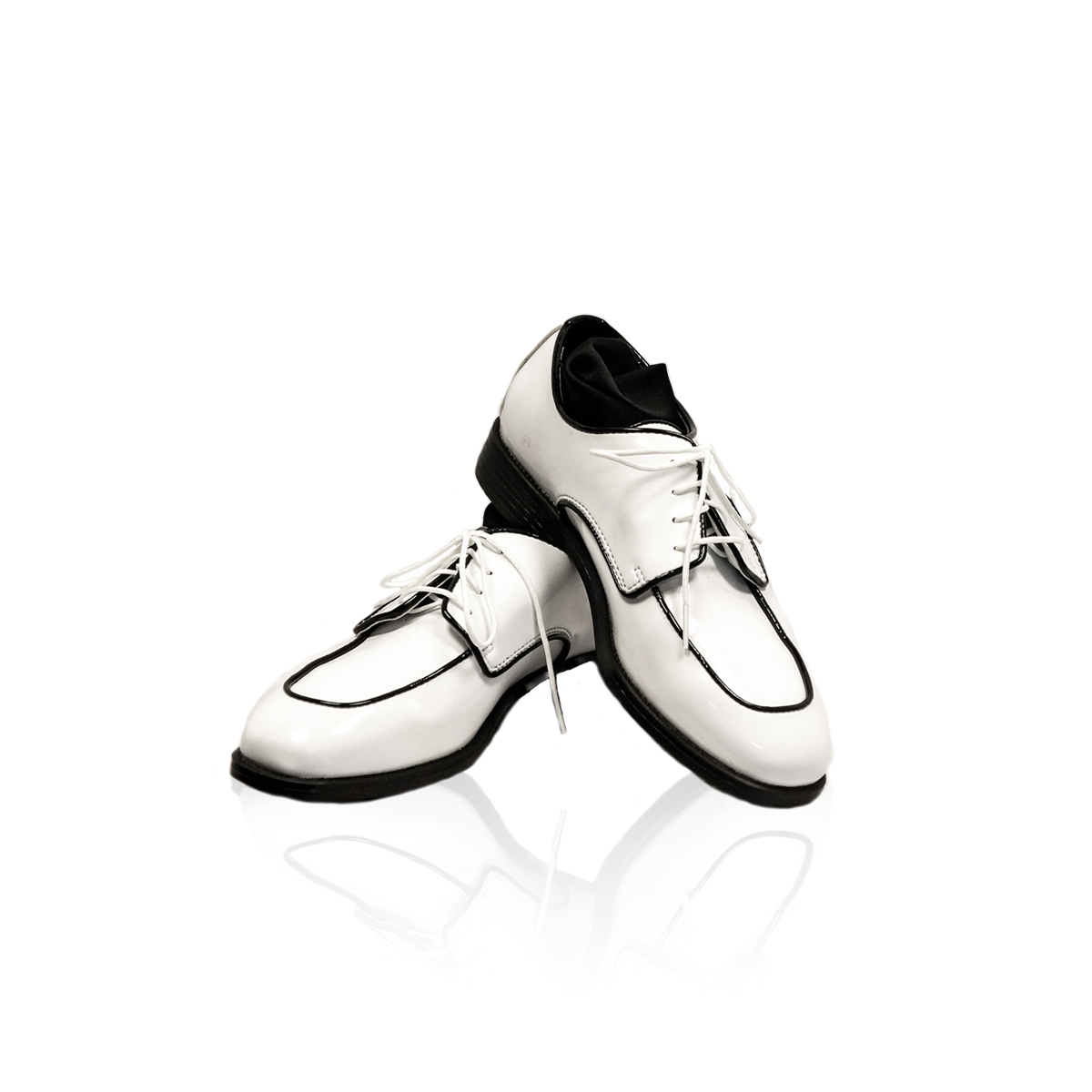 Vito White Shoes